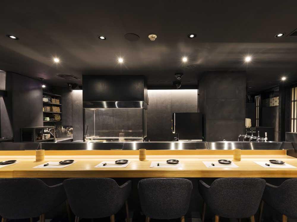 串焼き 創作料理 よにき・カフェレストランSAIKI