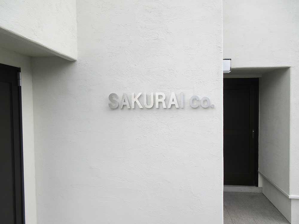 SAKURAI(株)